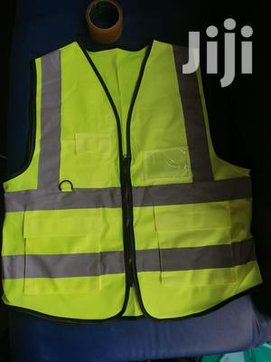 Executive Reflective Vest   Safetywear & Equipment for sale in Nairobi, Nairobi Central
