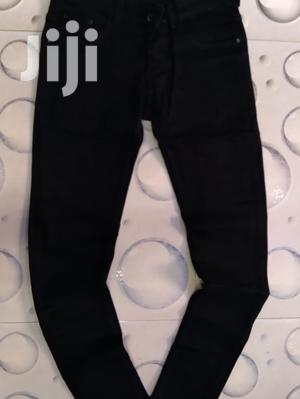 Black Slim Fit Jeans   Clothing for sale in Nairobi, Nairobi Central