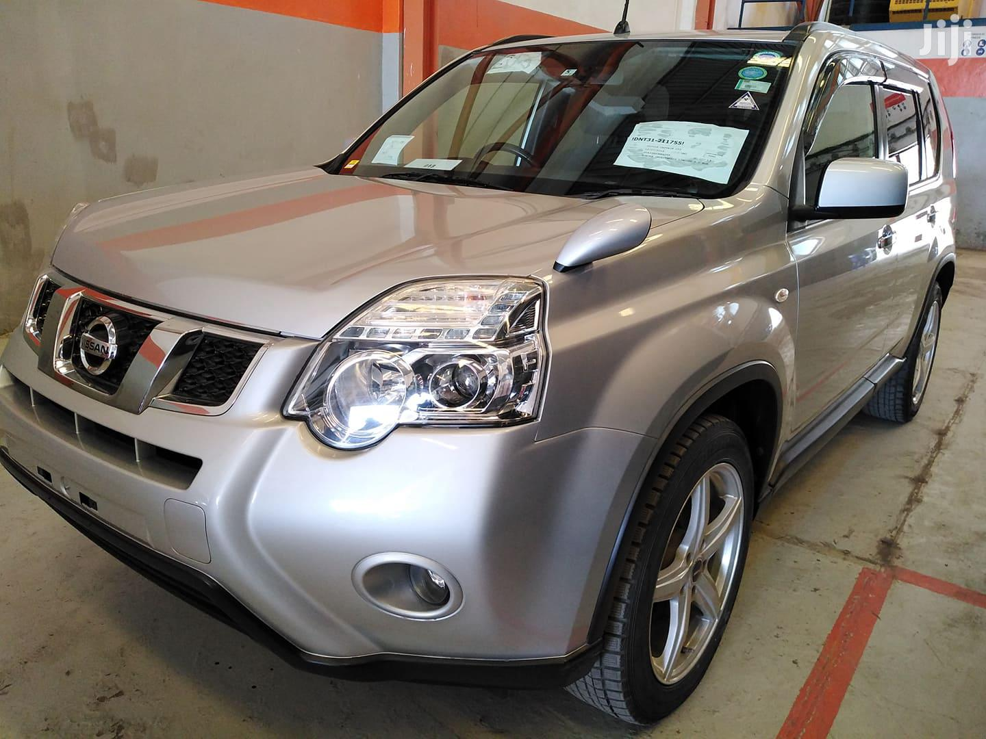 Nissan X-Trail 2014 Silver | Cars for sale in Mvita, Mombasa, Kenya