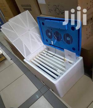 Fully Automatic 120 Eggs Ac/Dc Incubator   Farm Machinery & Equipment for sale in Nairobi, Nairobi Central