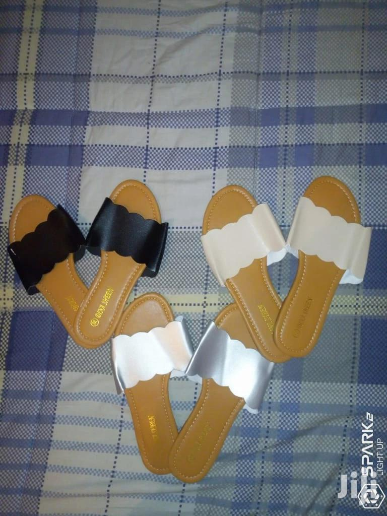 Archive: Ladies Sandles
