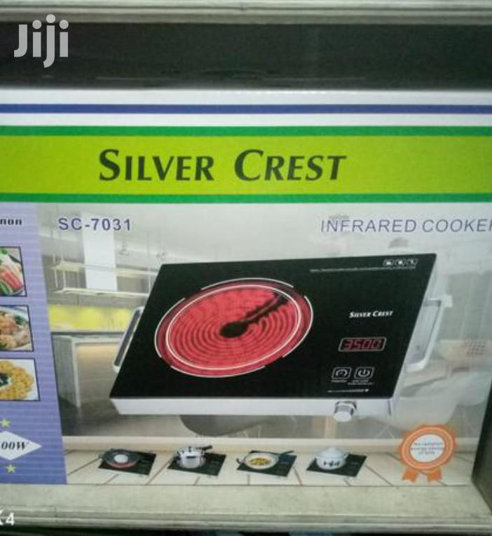 Original Infrared Induction Cooker
