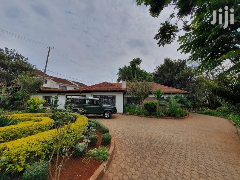 4 Bedroom House in Lavington Available for Rent, Commercial