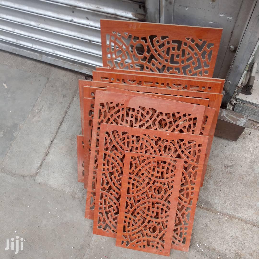 Wooden Patterns   Arts & Crafts for sale in Nairobi Central, Nairobi, Kenya