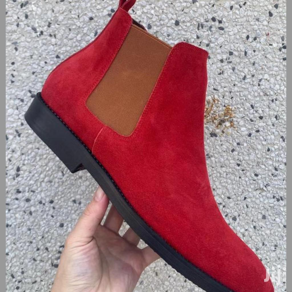 Chelsea Boots   Shoes for sale in Nairobi Central, Nairobi, Kenya