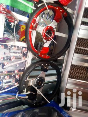 Car Sport Stealing | Vehicle Parts & Accessories for sale in Nairobi, Ngara