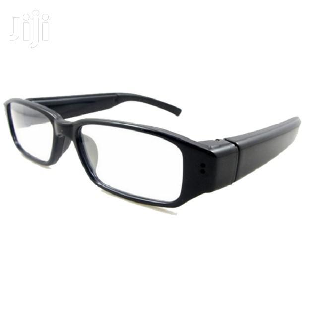 Spy Glasses - 720P HD Video Max 32 GB Wearable Camera