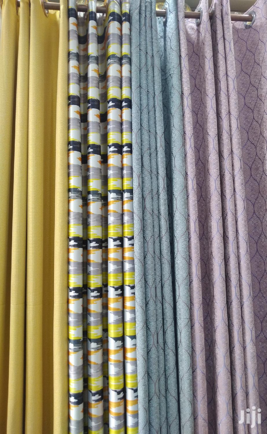 Curtains and Curtains | Home Accessories for sale in Nairobi West, Nairobi, Kenya