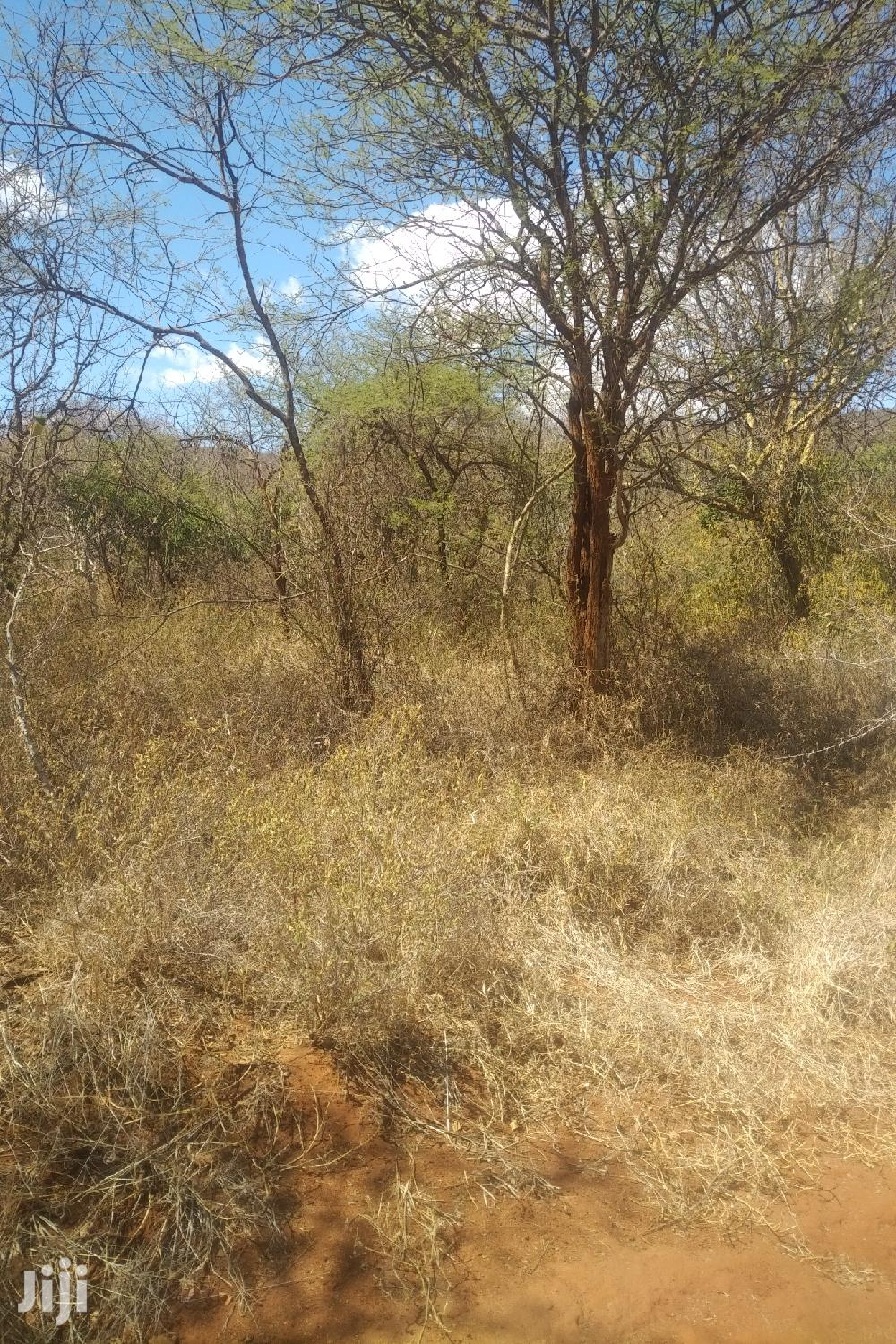 Land on Sale, 5acres Next to the Highway on Sale