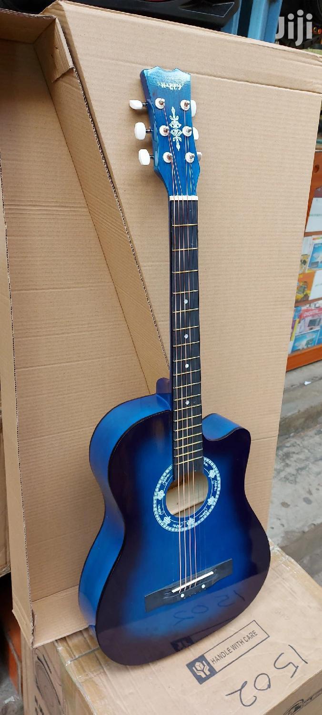 38 Inches Medium Acoustic Guitar
