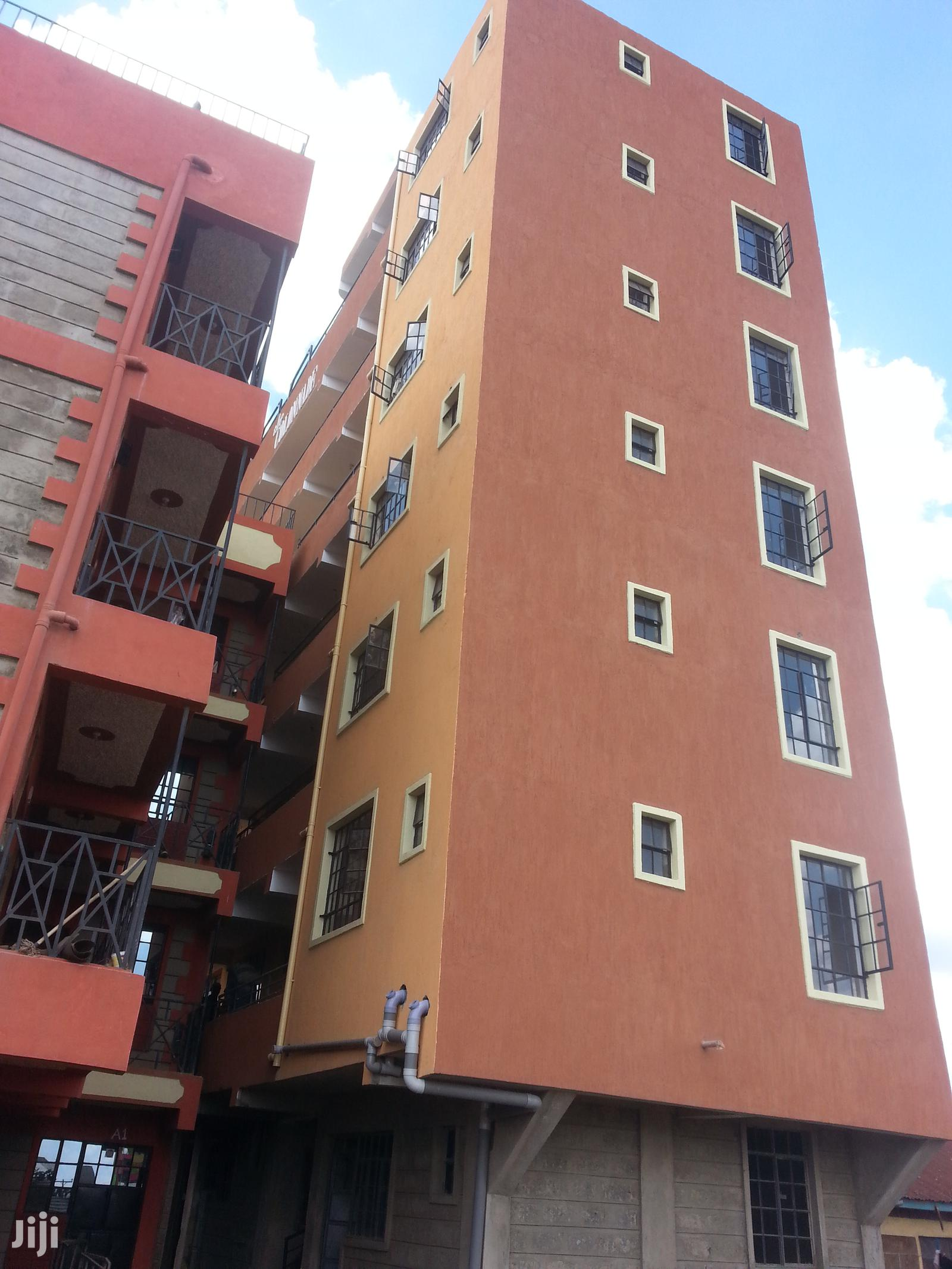 One Bedroom To Let On Waiyaki Way In Uthiru