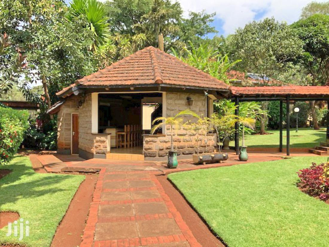House For Sale | Houses & Apartments For Sale for sale in Matopeni/ Spring Valley, Nairobi, Kenya