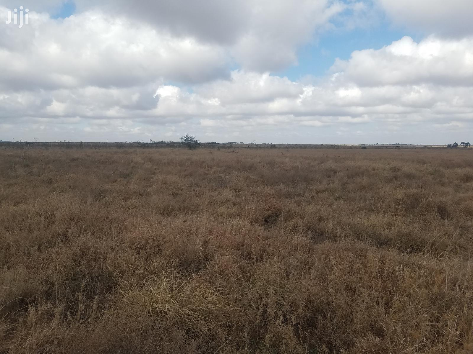 Farmland Available For A Joint Venture/Crop Share Farming | Land & Plots for Rent for sale in Athi River, Machakos, Kenya