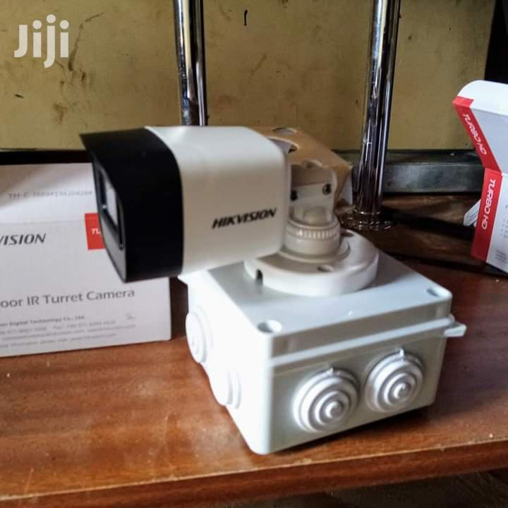 CCTV Sale, Installation And Repair