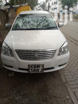 Toyota Premio 2007 White | Cars for sale in Mombasa, Kisauni