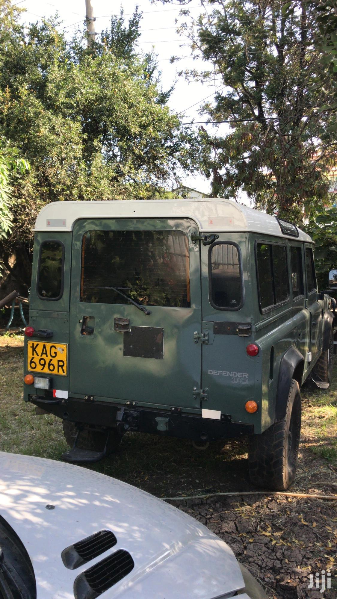 Land Rover Defender 1996 Green | Cars for sale in Embakasi, Nairobi, Kenya