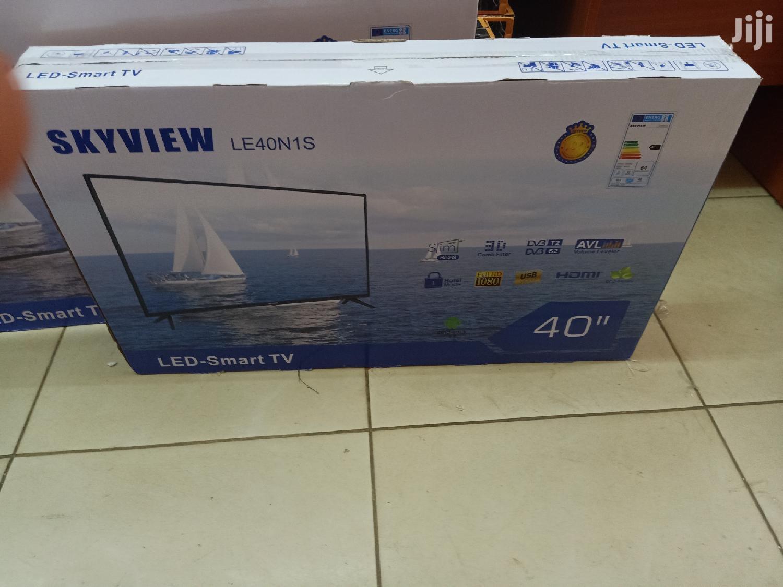Skyview 40 Smart Digital Tv