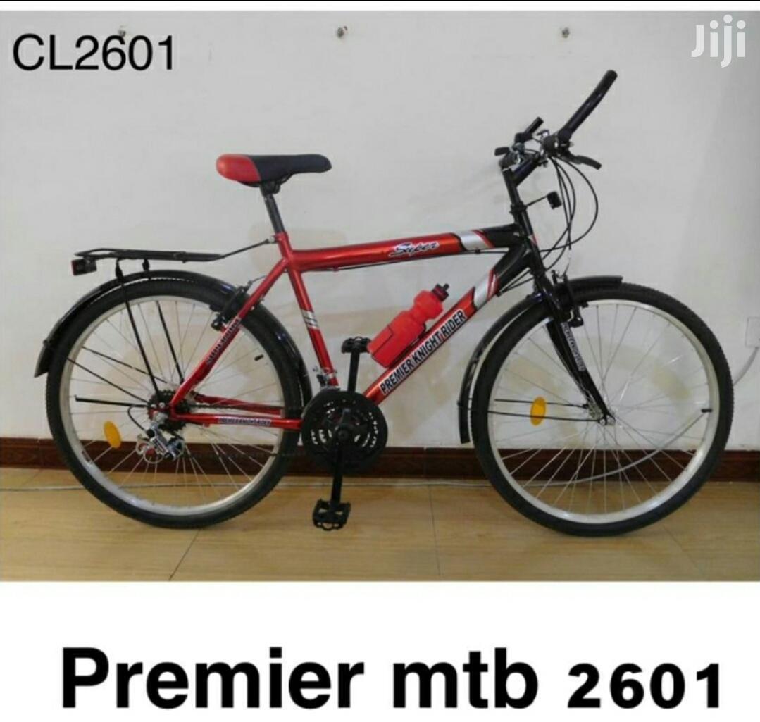 Premier Mtb Mountain Bike