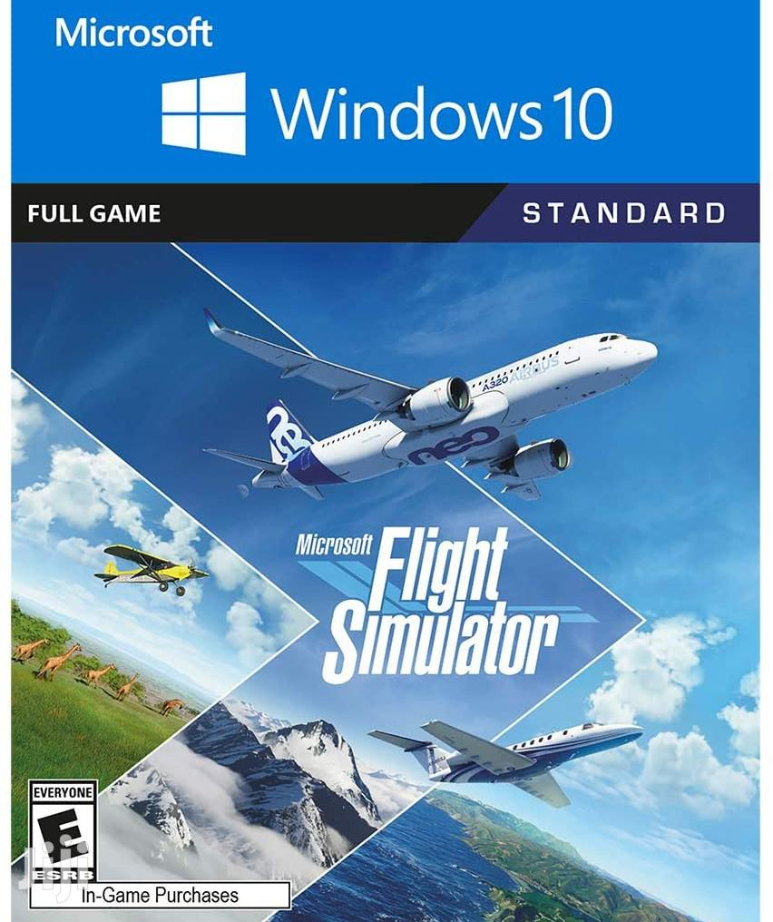 Microsoft Flight Simulator 2020 Pc Game
