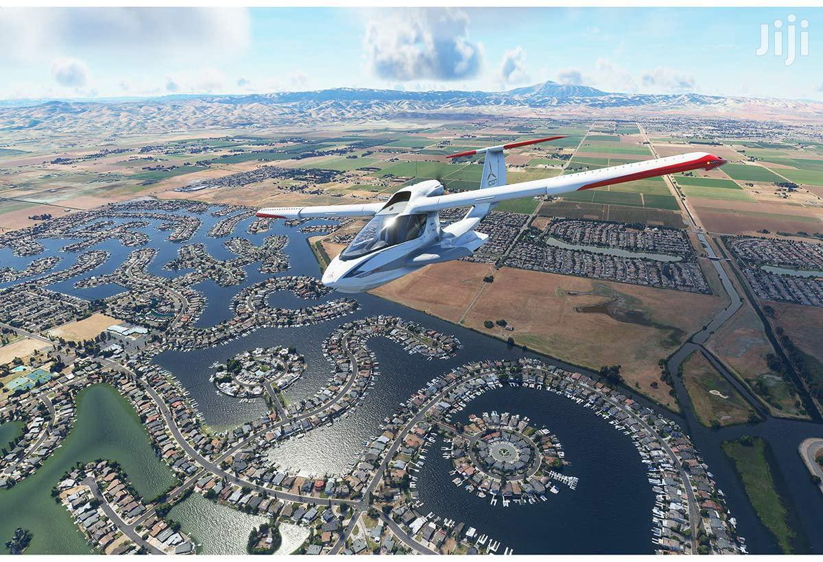 Microsoft Flight Simulator 2020 Pc Game | Video Games for sale in Nairobi Central, Nairobi, Kenya