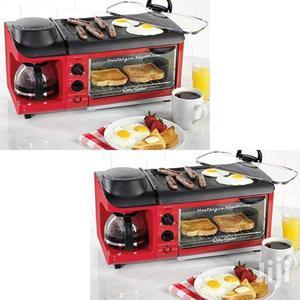 3 In1 Breakfast Coffee Machine   Kitchen Appliances for sale in Nairobi, Nairobi Central