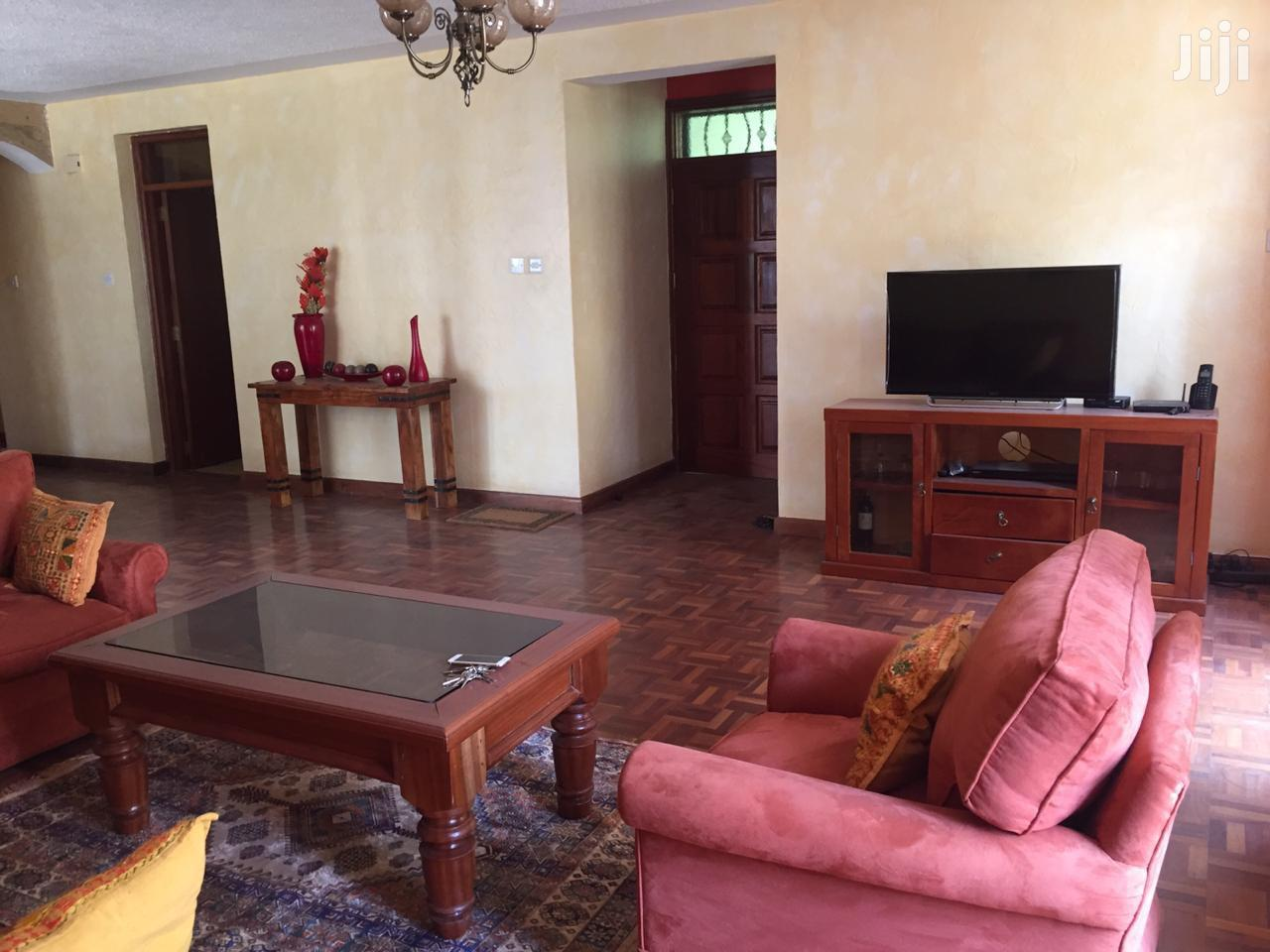3 Bedroom Fully Furnished In Lavington   Houses & Apartments For Rent for sale in Lavington, Nairobi, Kenya