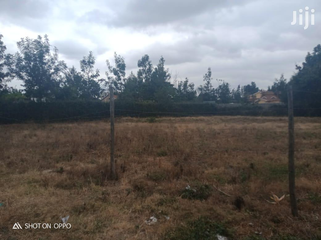 Residential Land for Sale 1/8 Acre Kamakis