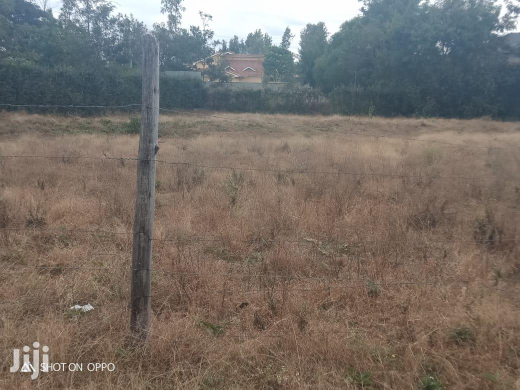 Residential Land for Sale 1/8 Acre Kamakis | Land & Plots For Sale for sale in Ruiru, Kiambu, Kenya