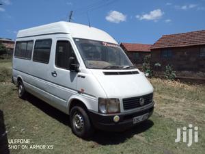 VW Minibus LT 2006 White For Sale | Buses & Microbuses for sale in Nairobi, Nairobi Central