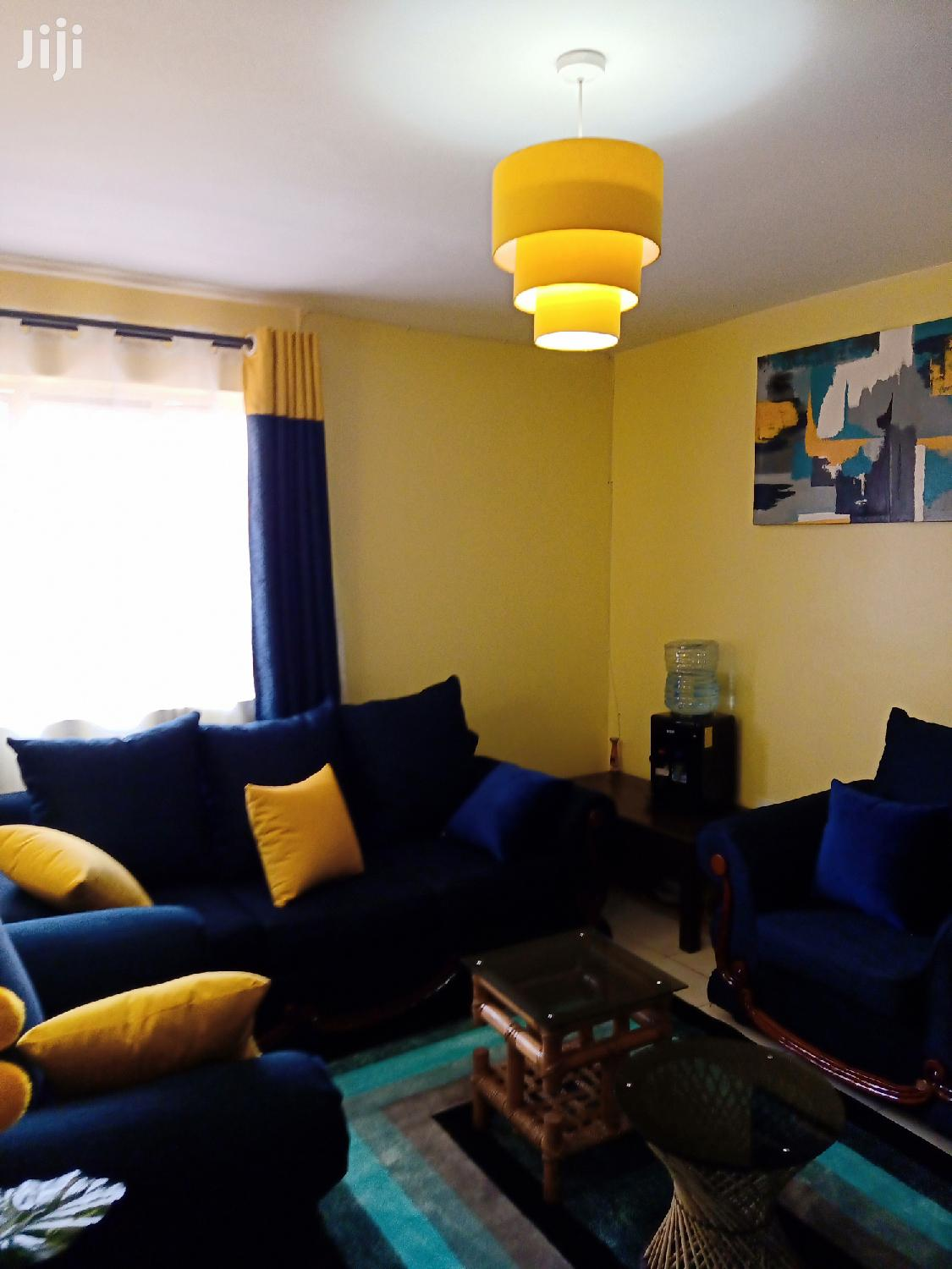 Furnished Apartment. One Bedroom. 75k Month. | Short Let for sale in Nairobi South, Nairobi, Kenya