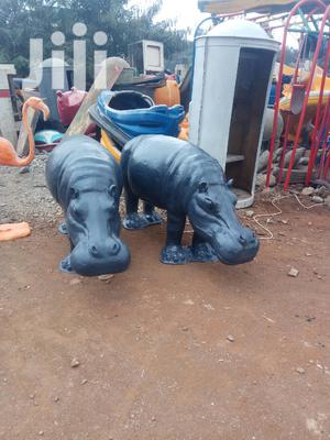 Hippopotamus Statue   Arts & Crafts for sale in Nairobi, Kahawa West