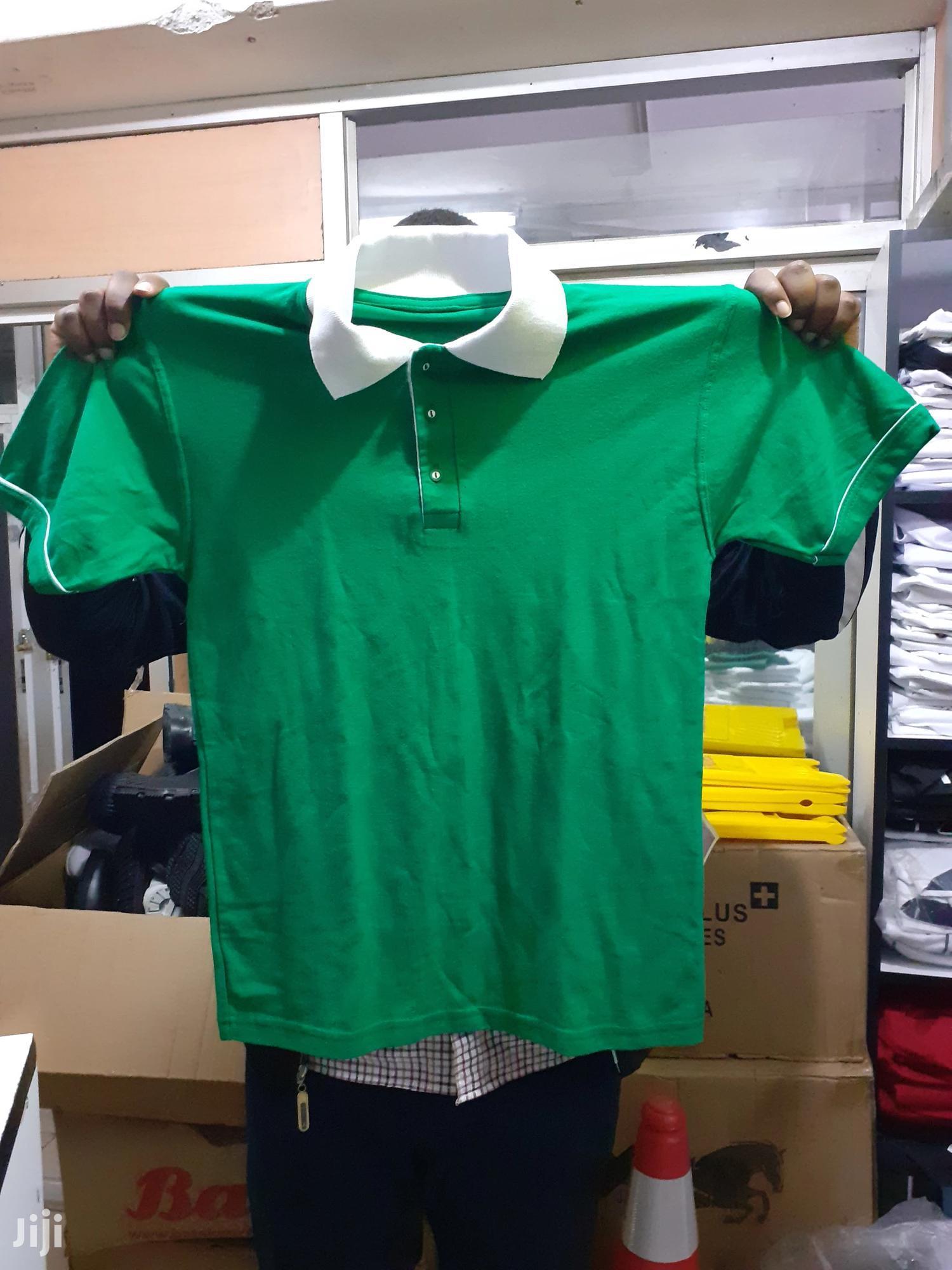 Polo Tshirt | Clothing for sale in Nairobi Central, Nairobi, Kenya