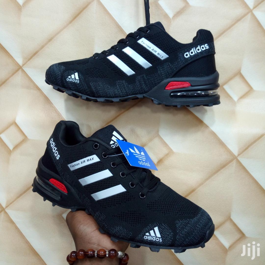 Adidas Fashion Air Max Sneakers in