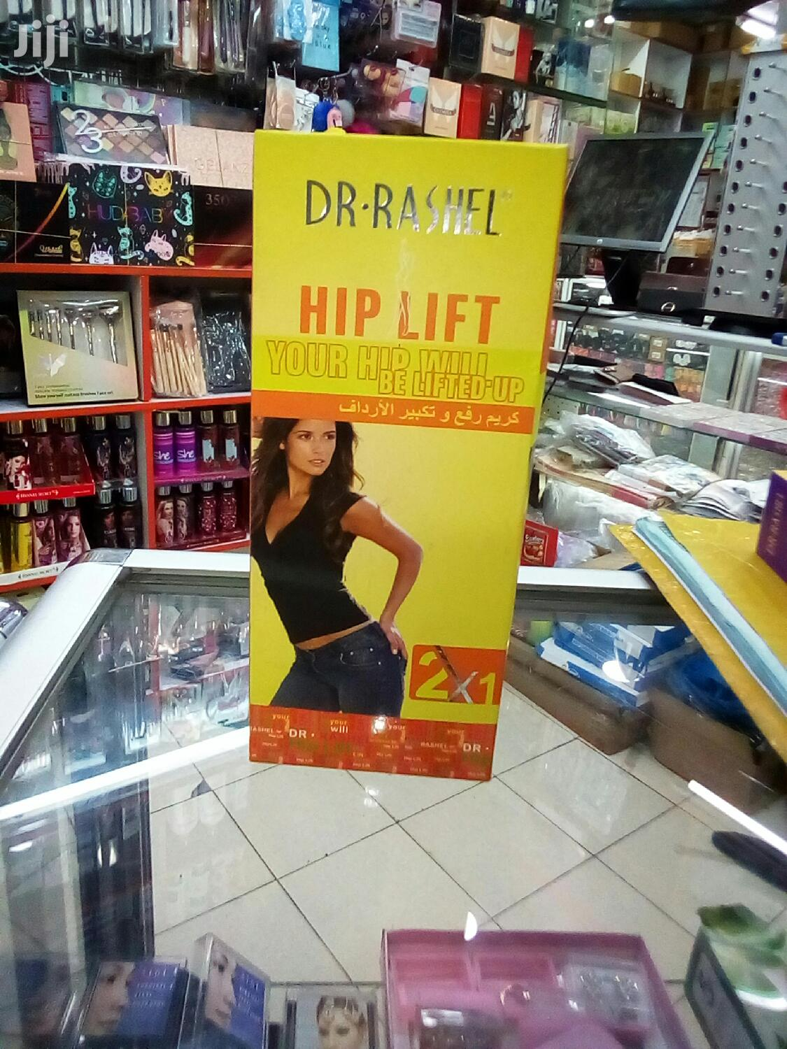 Dr Rashel Hip Lift Cream