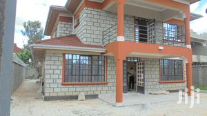Massionet House Syokimau 4 Bedroom Ensuite   Houses & Apartments For Sale for sale in Machakos, Syokimau