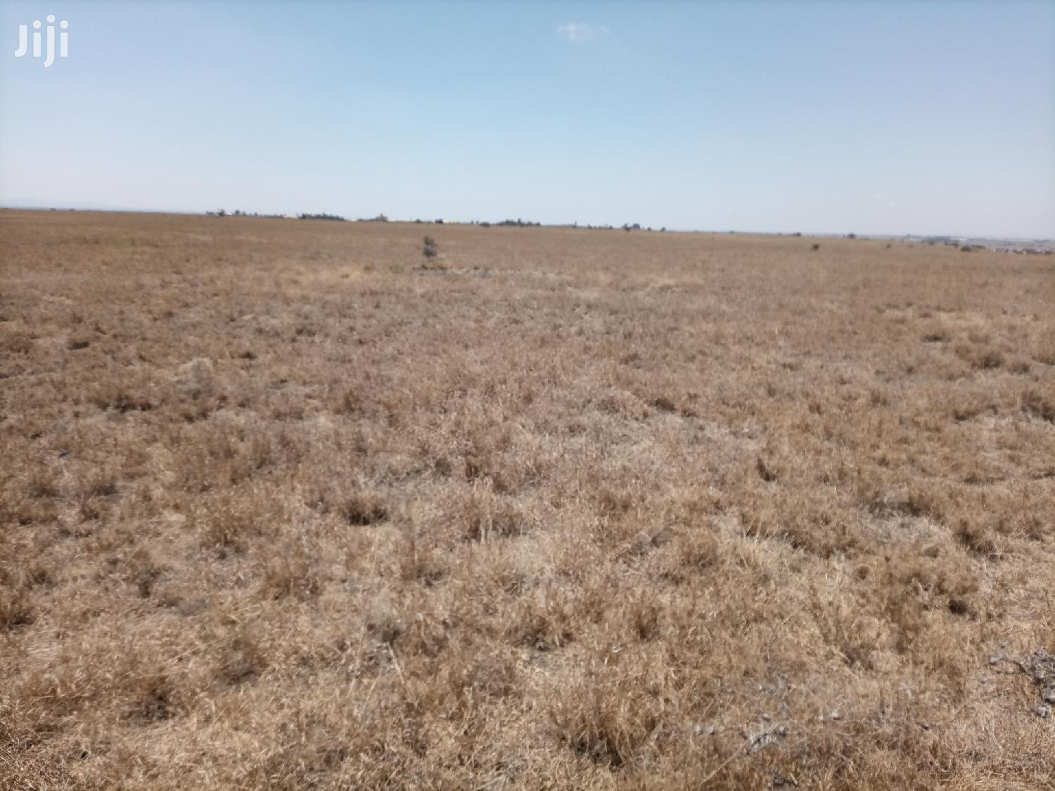 1000acres Kajiad 30kmtrs From Town, Ideal 4 Farming Ranches