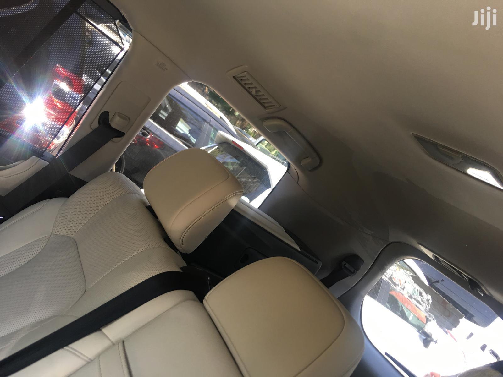New Lexus LX 570 2016 Black | Cars for sale in Nairobi Central, Nairobi, Kenya