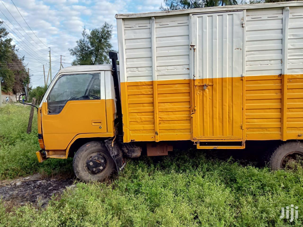 Mitsubishi Canter | Trucks & Trailers for sale in Kitengela, Kajiado, Kenya