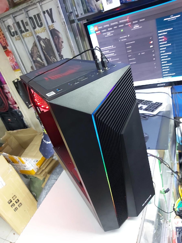 Archive: New Desktop Computer Asus 16GB AMD Ryzen SSD 500GB