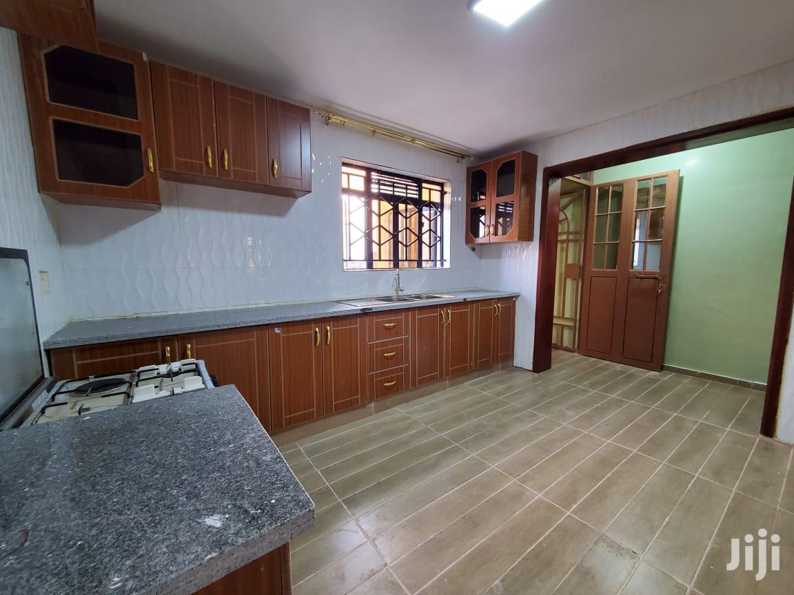 3 Story Flat House For Sale In Utawala