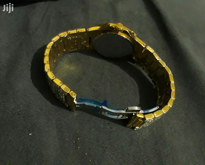 Patek Philippe Original Iced Watch | Watches for sale in Khalaba (Kanduyi), Bungoma, Kenya