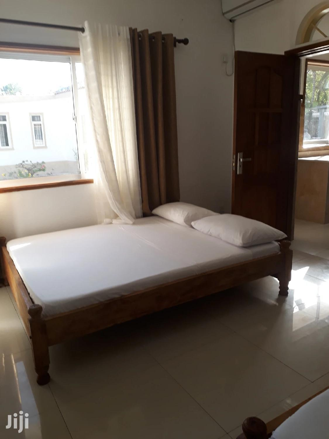 To Let 2 Bedrooms Fully Furnished Nyali