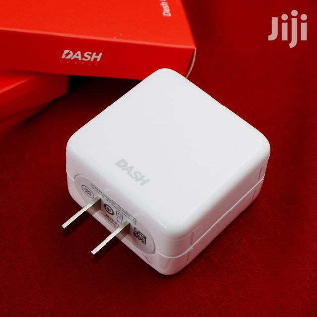 Archive: Oneplus DASH Charger With Type-C Cable