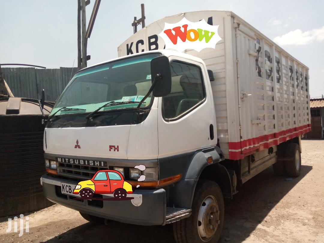 Mitsubishi FH On Sale   Trucks & Trailers for sale in Ngara, Nairobi, Kenya