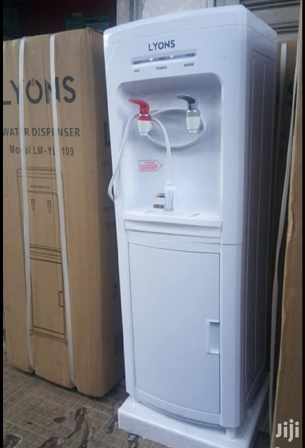 Lyons Water Dispensers Hot And Normal