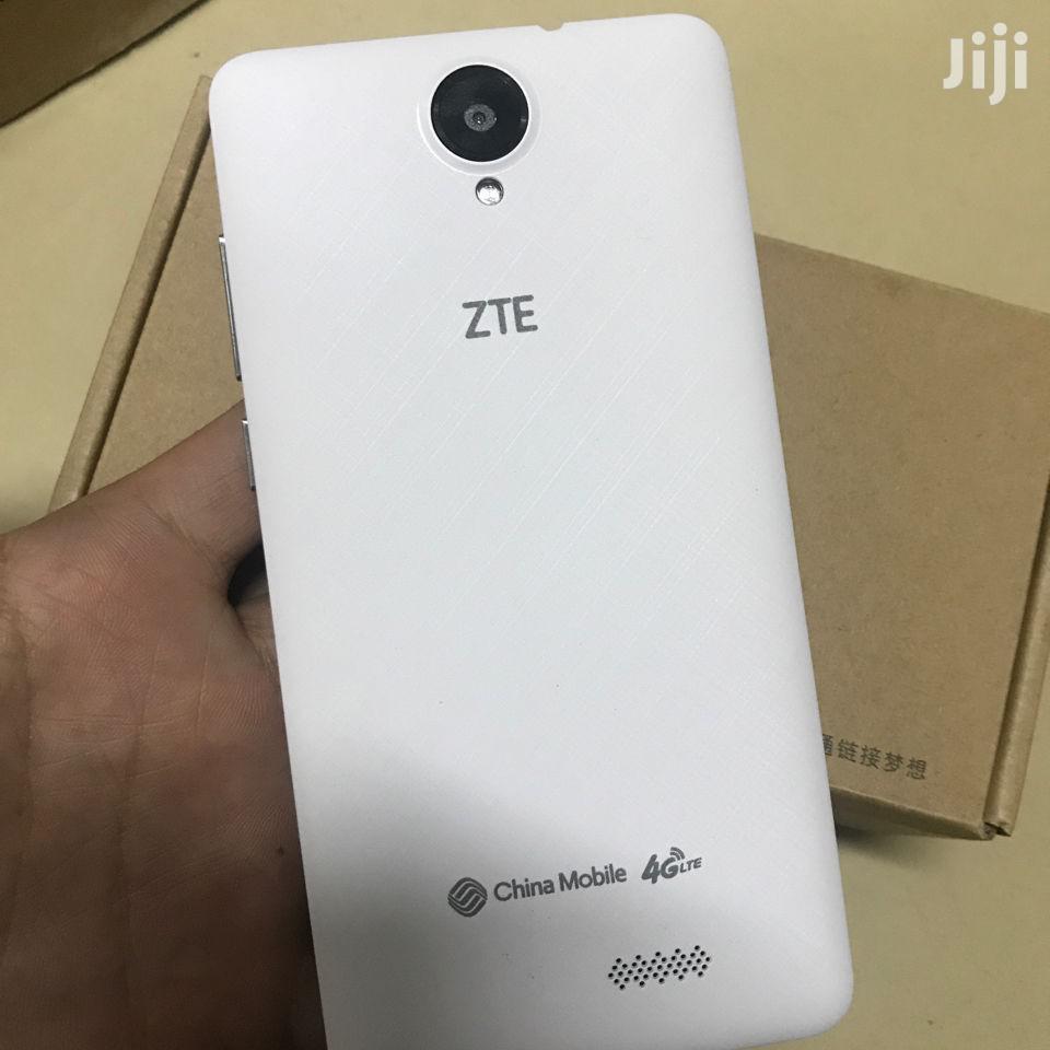 New ZTE Blade A2 16 GB White