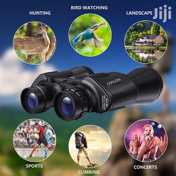 Binoculars Professional Military Grade | Camping Gear for sale in Nairobi Central, Nairobi, Kenya