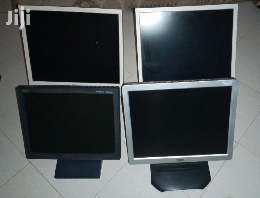 "17"" Tft Monitors For Sale"
