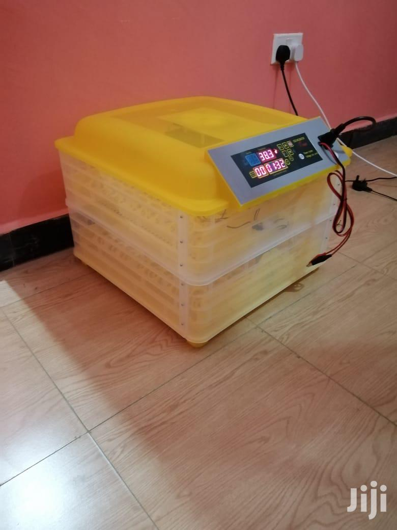 Egg Incubator - 112 Eggs AC/DC | Farm Machinery & Equipment for sale in Nairobi Central, Nairobi, Kenya