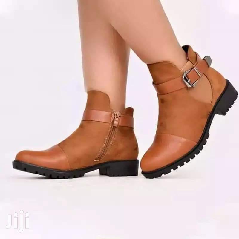 Archive: Ladies Boots